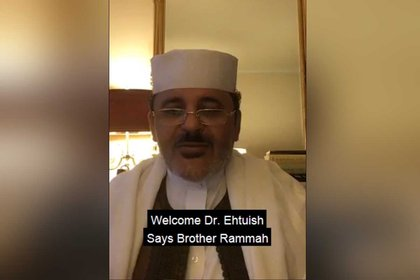 Ahmad Alshater on Dr. Ehtuish