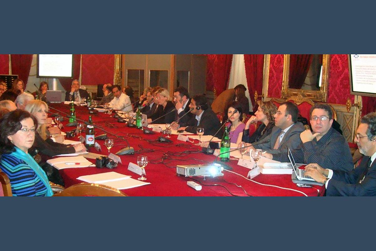 Cooperation between Libya and Italy in Healthcare